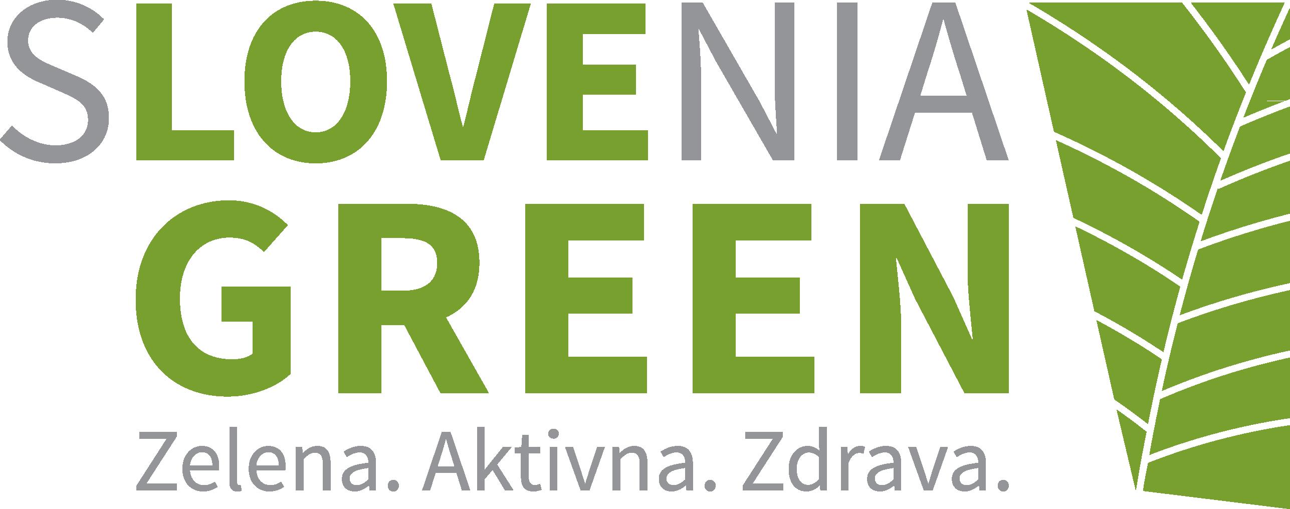 Slovenia green